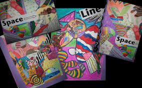 mrs levine u0027s elementary art blog elements and principles of art