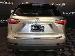 lexus of edmonton google reviews new 2017 lexus nx 200t f sport series 3 4 door sport utility in