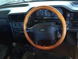 volvo steering wheel sa 850 wooden steering wheel oz volvo forums