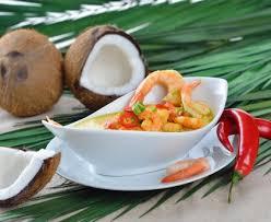 cuisiner poisson sublime colombo de poisson et crevettes recette de sublime colombo