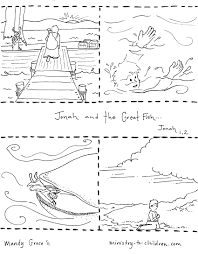 6 best images of jonah and the whale jonah and the whale bible