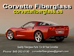 are all corvettes made of fiberglass corvette fiberglass parts fiberglass parts for all year