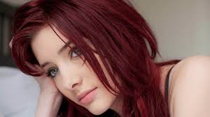 30 dark red hair color ideas u0026 sultry showstopping styles