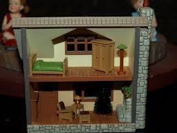 itty bitty adventures miniature monday 2011 hallmark ornaments