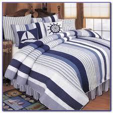 nautical comforter set queen fraufleur com