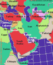 middle east map moses time free bible maps middle east maps and globes free