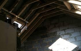 bungalow restoration in bearcross u2013 ace property restoration ltd