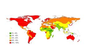 urbanization wikipedia