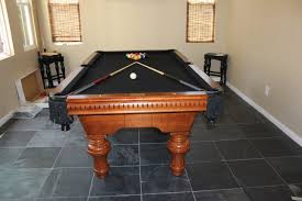 Dimension Of The Table Homeware Regulation Pool Tables Pool Table Dimensions