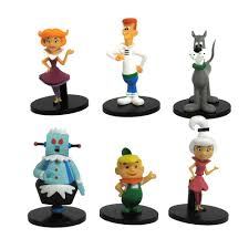 the jetsons amazon com hanna barbera the jetsons collector 2