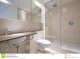Wash Basin Designs by Modern Bathroom With Designer Wash Basin Stock Images Image