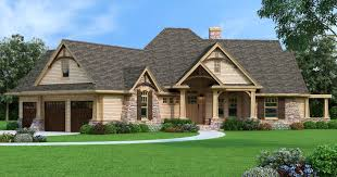 good one story luxury house plans 4 best selling house plan