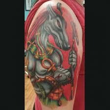 Anubis Tattoo Ideas Anubis Tattoo New Best Tattoo Ideas Gallery