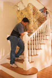 What Are Banisters What Are The Names For The Parts Of Stairs Hunker