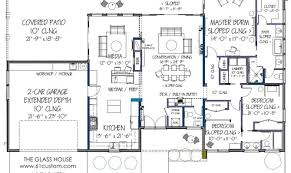 Floor Plan Examples For Homes 25 Spectacular Floor Plans For Houses Free House Plans 61899