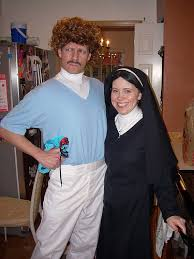 nacho libre costume we go together couples costume ideas daring