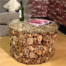 coffee tables breathtaking driftwood coffee table base