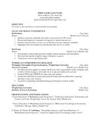 resume objective for sales position cover letter food server resume examples food service industry cover letter resume templates restaurant hostess resume objective sample example of job responsibilities resumes the for