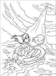 los indestructibles13 incredibles printable coloring pages