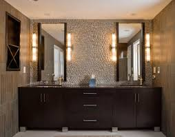 Walnut Bathroom Vanity by Walnut Contemporary Bath Modern Bathroom Boston By Scandia