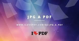 convertir imagenes jpg a pdf gratis convertir jpg a pdf imágenes jpg a pdf online