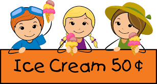 ice cream clipart cream clipart summertime pencil and in color cream clipart