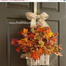 shop berry door wreaths on wanelo