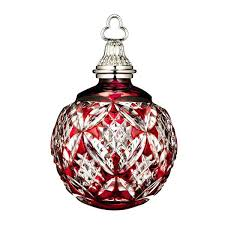 ornaments wholesale waterford 2014
