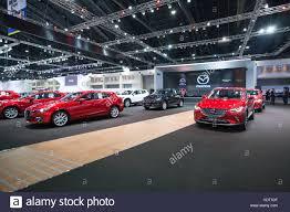 mazda car dealership bangkok november 30 showroom of mazda car at motor expo 2016 on