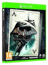 batman arkham knight amazon black friday batman return to arkham amazon co uk pc u0026 video games