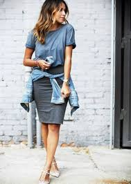 casual pencil skirt casual pencil skirt 7 best skirt images on