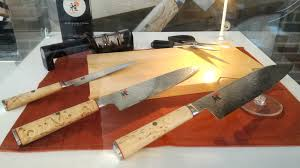 Knives In The Kitchen Knife Shopping Guide In Japan Jw Web Magazine