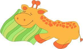 giraffe clipart for kids clipart bay