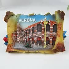 aliexpress com buy colosseum of verona italy fridge magnets