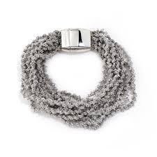 bracelet mesh silver sterling images Dna collection sterling silver mesh bracelet pesavento bracelet jpg