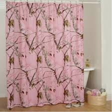 Pink Camouflage Bedding Realtree Camo Shower Curtains Realtree Camo Bed And Bath