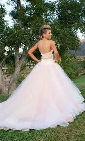 lazaro dresses lazaro 3250 2 100 size 10 used wedding dresses