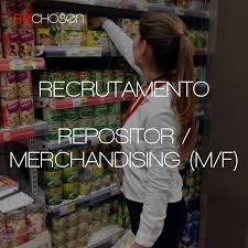 Grocery Merchandising Jobs Bechosen Linkedin