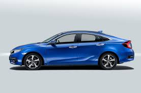 european spec 2017 honda civic sedan is more than familiar