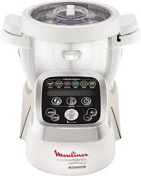 Darty Robot Menager by Moulinex Hf802aa1 Robot Cuiseur Multifonction Companion 12