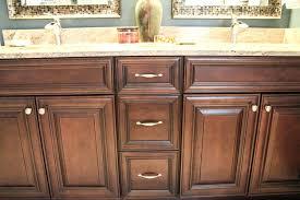 cabinet door knob placement bathroom cabinet door knobs bathroom cabinet door knob placement