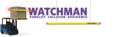 Overhead Door Clearance Low Clearance Alarm Bar Watchman Alvarado