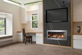 xlr plus balanced flue gas fireplace heat u0026 glo fireplaces