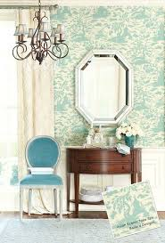 71 best home walls wallpaper wall design images on pinterest ballard designs asian toile wallpaper in spa
