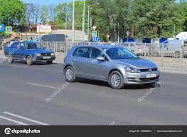 volkswagen hatch old the new volkswagen polo car and the old volkswagen jetta car