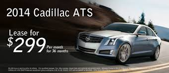 cadillac ats lease specials 2014 cadillac ats lease eau wisconsin cadillac dealer