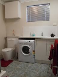 brilliant interior bathroom laundry space inspiring design charming small bathroom with laundry space furniture design