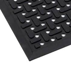 Commercial Kitchen Floor Mats by Rubber Drainage Mats Are Commercial Kitchen Mats American Floor Mats