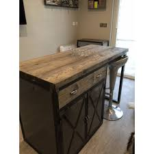 meuble central cuisine meuble ilot cuisine industriel lot centrale de m d co thoigian info