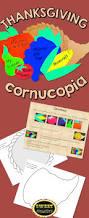 the great thanksgiving the 25 best cornucopia craft ideas on pinterest happy